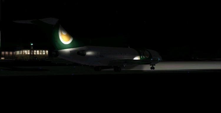 [FS9] Voando com a Rio Virtual RIO989012