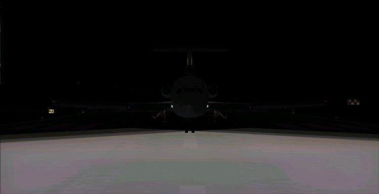 [FS9] Voando com a Rio Virtual RIO98903