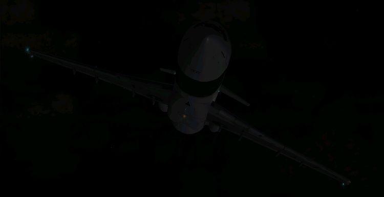 [FS9] Voando com a Rio Virtual RIO98904