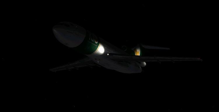 [FS9] Voando com a Rio Virtual RIO98906