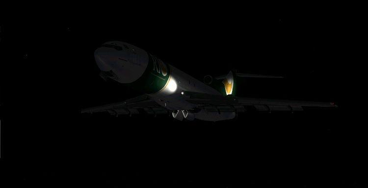 [FS9] Voando com a Rio Virtual RIO98907