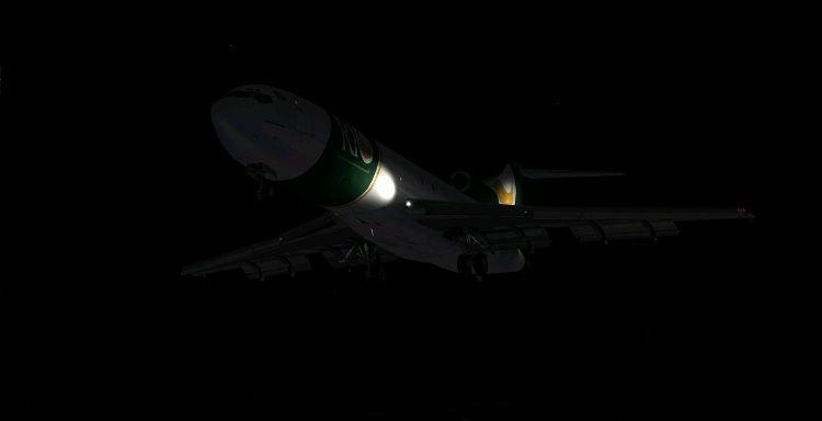 [FS9] Voando com a Rio Virtual RIO98908
