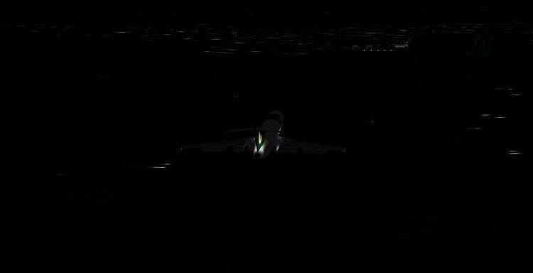 [FS9] Voando com a Rio Virtual RIO98909