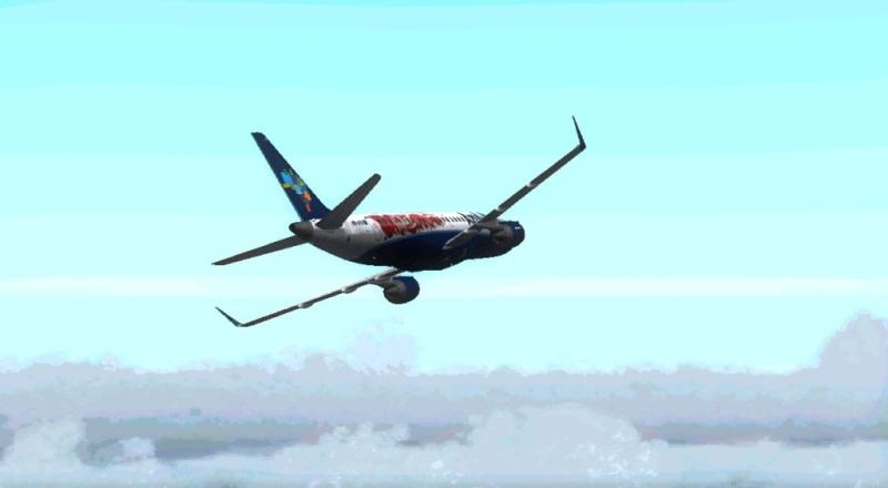Voando pelo Norte / Nordeste Sbeg1