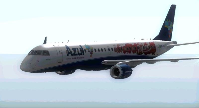 Voando pelo Norte / Nordeste Sbeg2