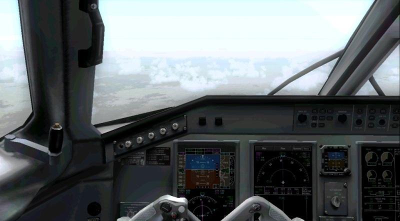 Voando pelo Norte / Nordeste Sbte1