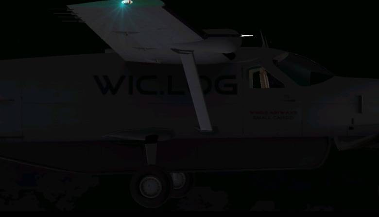 Voando por ai com a Azul e Wings Airways Wic14