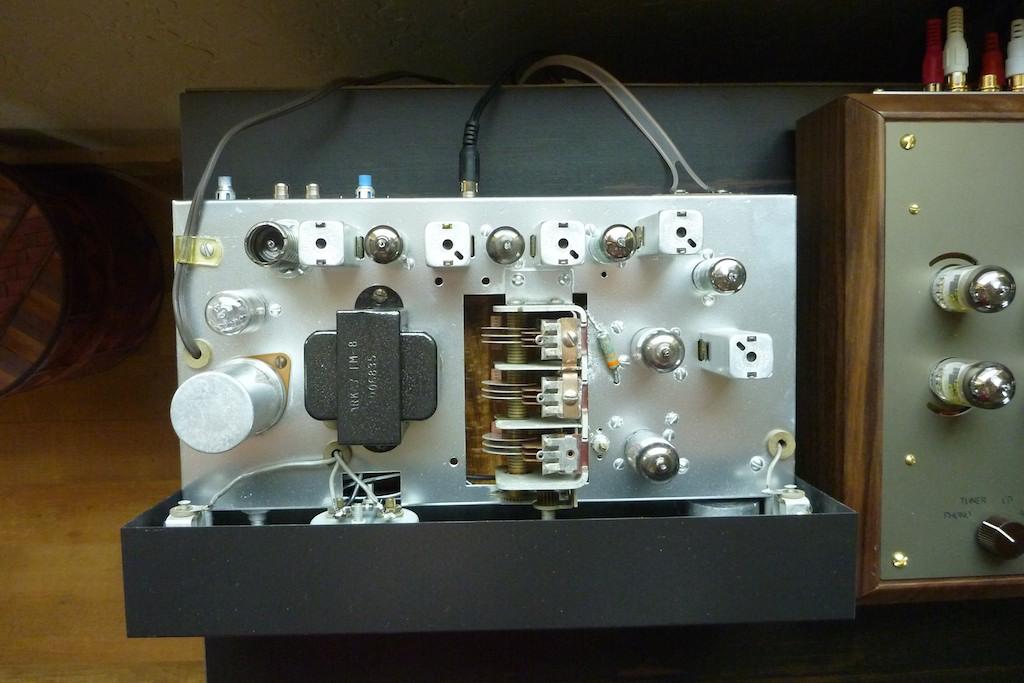 my refurbished Arkay FM tuner & stereo Mystereo2_zpsd3e82aae