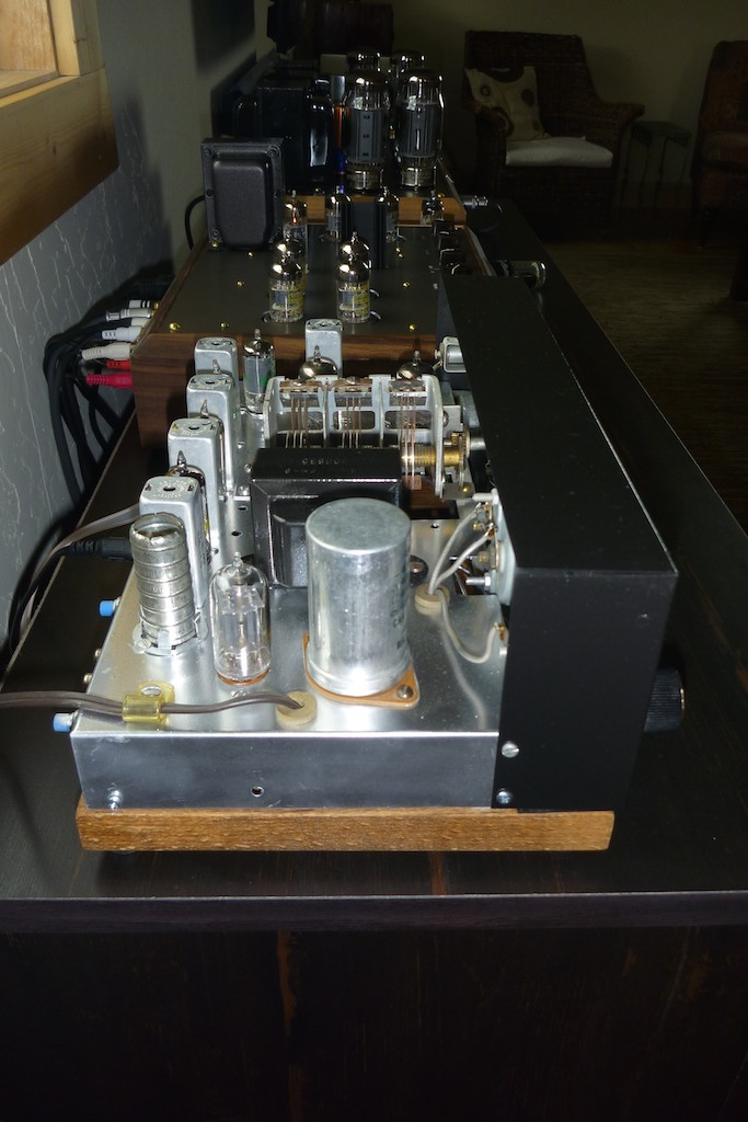 my refurbished Arkay FM tuner & stereo Mystereo3_zps83601065