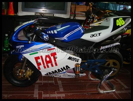 Xe đạp, xe máy, ô tô: Hàng Độc Đồ Chơi Cao Cấp Moto Mini, Cào cào, Poket Biker, Ruồi Bay,  Fiat-wwwMotoMinicomvn