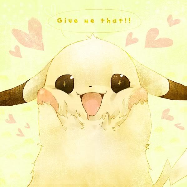 Pokémon, ¡Yo te elijo! 518114