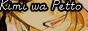 Kimi wa Petto [きみはペット] - Afiliación Normal KWPBoton5