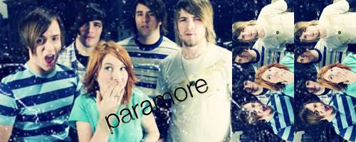 Oldies but goodies! :) Paramore06uz9