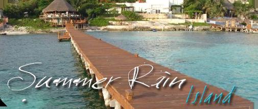 Summer Rain Island {Elite} Summmm