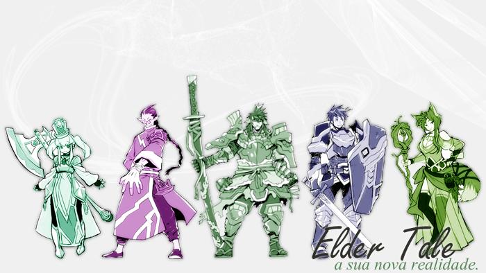 Elder Tale