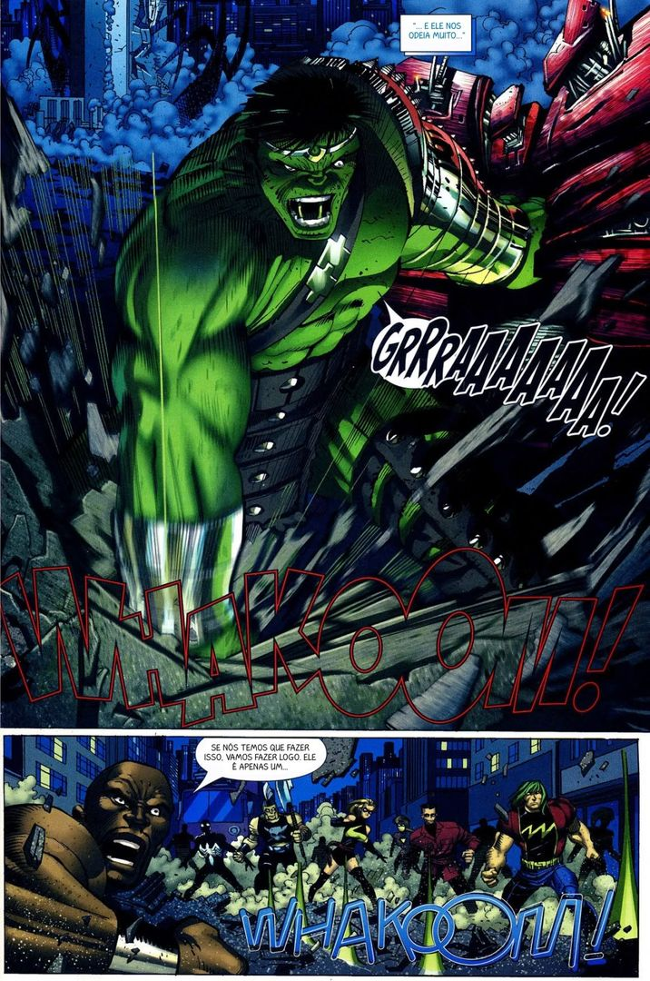WORLD WAR HULK WorldWarHulk2BR006