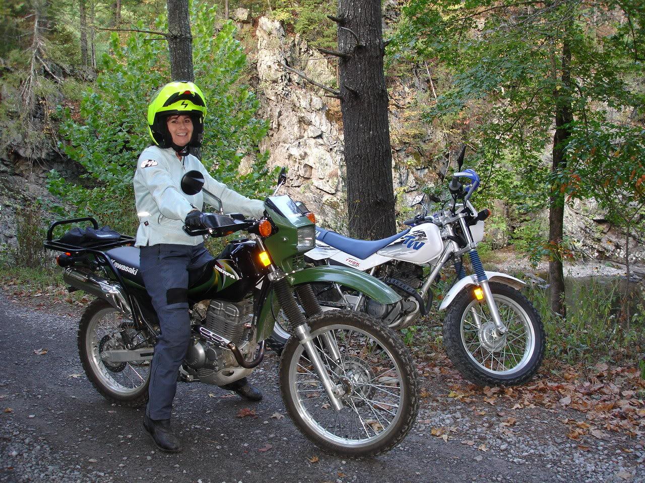 Cherohala ride this fall DSC02160
