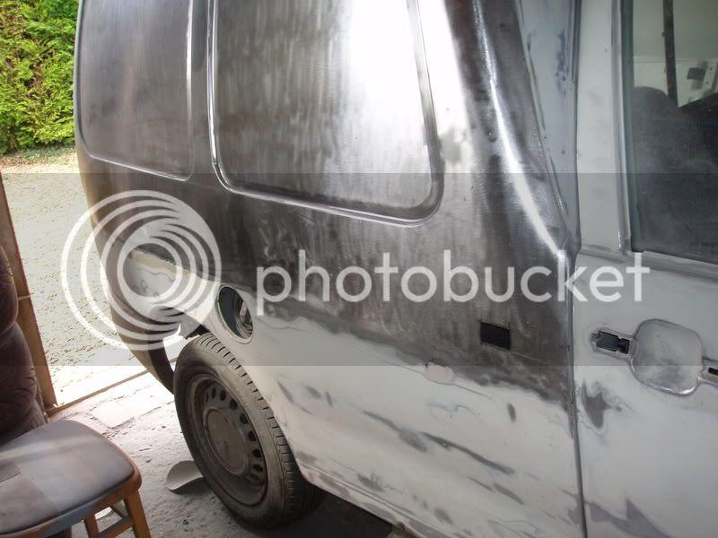 The incaraddo works van...... P1010055