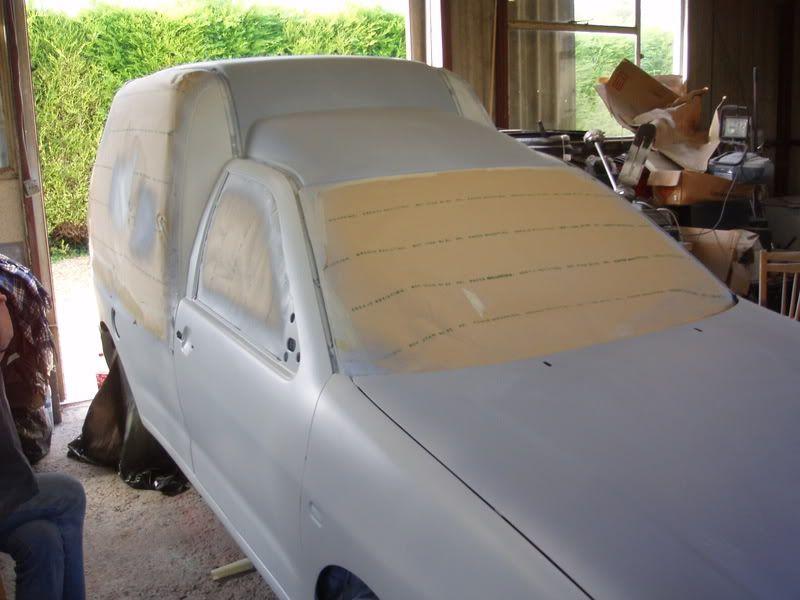 The incaraddo works van...... P1010063