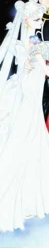 [Debate] The most beautiful senshi? Usagibeauty
