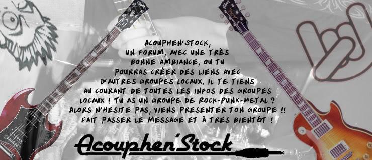 acouphènstock