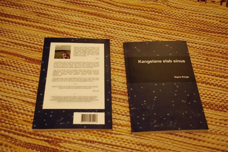 Meie juttude kogumik VOL 2 Raamat3
