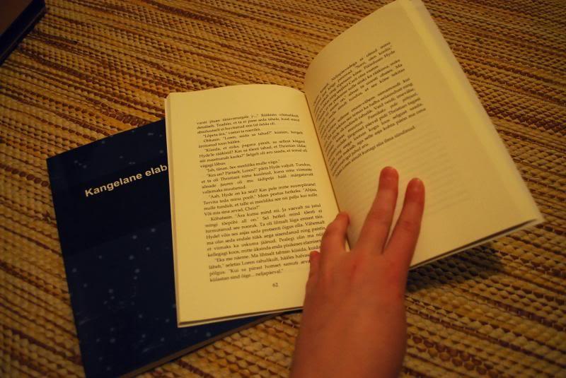 Meie juttude kogumik VOL 2 Raamat4