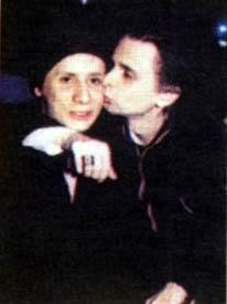 Muse Kiss
