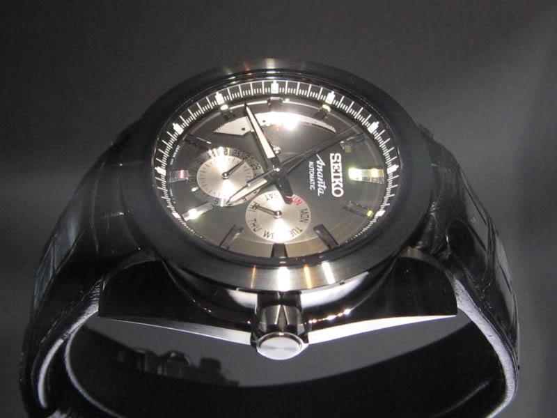 """Basel 2009: """"Ananta"""" nouvelle collection de Seiko IMG_0771"""