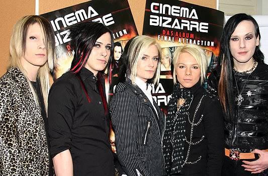 Cinema Bizzar
