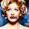 Avatares de Christina Aguilera en varios Photoshoots Av105100x100