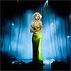 Avatares de Christina Aguilera en varios Photoshoots Av128100x100
