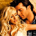 Avatares de Christina Aguilera en varios Photoshoots Av130150x150