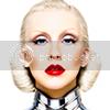 Avatares de Christina Aguilera en varios Photoshoots Av136100x100