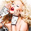 Avatares de Christina Aguilera en varios Photoshoots Av138100x100