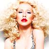 Avatares de Christina Aguilera en varios Photoshoots Av139100x100
