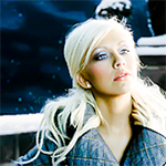 Avatares de Christina Aguilera en varios Photoshoots Av14150x150
