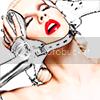 Avatares de Christina Aguilera en varios Photoshoots Av142100x100