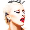 Avatares de Christina Aguilera en varios Photoshoots Av147100x100