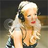 Avatares de Christina Aguilera en varios Photoshoots Av16100x100