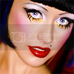 Avatares de Christina Aguilera en varios Photoshoots Av18150x150