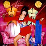 Avatares de Christina Aguilera en varios Photoshoots Av19150x150
