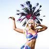 Avatares de Christina Aguilera en varios Photoshoots Av20100x100