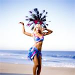 Avatares de Christina Aguilera en varios Photoshoots Av21150x150