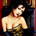 Avatares de Christina Aguilera en varios Photoshoots Av221150x150