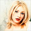 Avatares de Christina Aguilera en varios Photoshoots Av223100x100