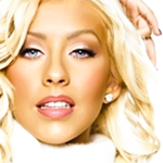 Avatares de Christina Aguilera en varios Photoshoots Av226150x150
