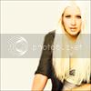 Avatares de Christina Aguilera en varios Photoshoots Av234100x100