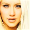 Avatares de Christina Aguilera en varios Photoshoots Av235100x100