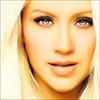 Avatares de Christina Aguilera en varios Photoshoots Av236100x100